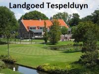 Tespelduyn Landgoed & Golfbaan Noordwijkerhout