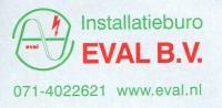Installatiebureau Eval B.V. Rijnsburg