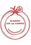 Slagerij Jan van Kampen Noordwijkerhout
